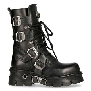 New Rock - M-373-S29 - Reactor Negro