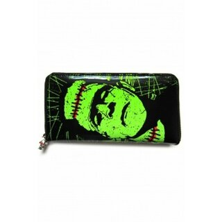 Banned - Geldbeutel - Frankenstein Wallet
