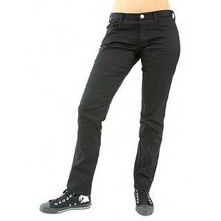 Mode Wichtig - Tight Hipster Denim