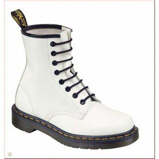 Dr. Martens - 1460 - Lack weiss