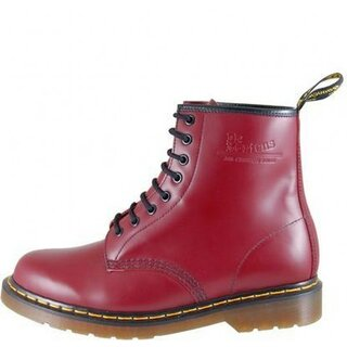 Dr. Martens - 1460 - cherry red
