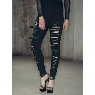 Devil Fashion - Gothic Chaos Trousers